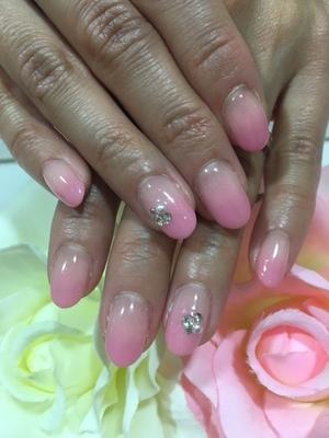 ピンク カラグラ.JPG